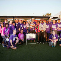 PurpleStride 2018 5k Run/Walk Houston