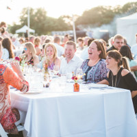 Austin Food and Wine Festival Feast Under the Stars