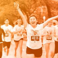 The University of Texas at Austin Recreational Sports presents Longhorn Run
