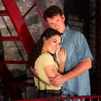 Houston Grand Opera presents West Side Story