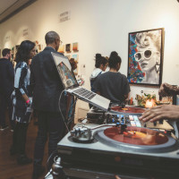 BLOOM Art Party