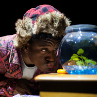 UT New Theatre presents Loverboy