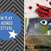 Stage West Theatre presents 2018 New Play Readings Festival