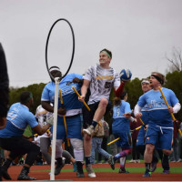 Houston Cosmos Quidditch Club