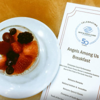 Angels Among Us Breakfast