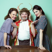 Austin Shakespeare presents The Merry Wives of Windsor