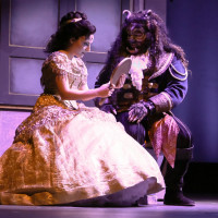Casa Mañana presents Disney's Beauty and the Beast Jr.
