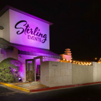 Sterling Events
