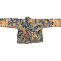 Shimmering Splendor, Woven Wealth: Silk in Imperial China and Beyond