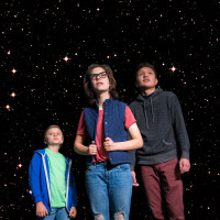The Magik Theatre presents A Wrinkle in Time