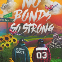 <i>No Bonds So Strong</i> Book Signing with MISTERTELLTALES