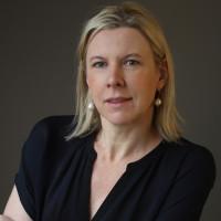 Caroline Weber