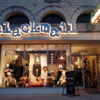 Austin Photo: Places_shopping_blackmail_exterior