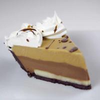 Yumilicious fro-yo pie