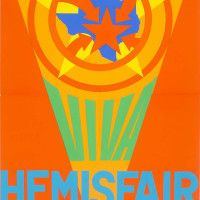 """HemisFair '68: San Antonio's World's Fair"""