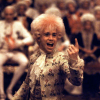 Movie Night: <i>Amadeus</i>