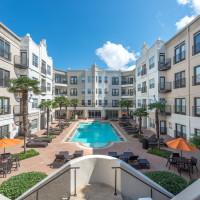 5 Mockingbird apartments in Dallas