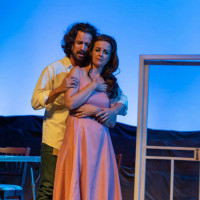 Playhouse San Antonio presents <i>The Bridges of Madison County</i>