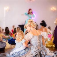 Fort Worth Princess Ball