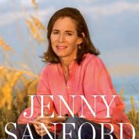 News_Elizabeth Bennett_Staying True_Jenny Sanford_Feb. 2010