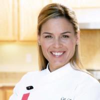 Chef Cat Cora
