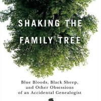 News_Liz Bennett_Shaking The Family Tree_book_book cover