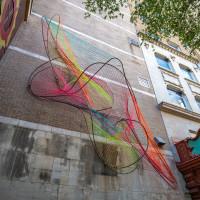 Houston Street San Antonio public art