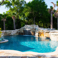 The Memorial Day Weekend Pool Party