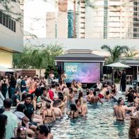 W Austin pool