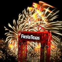 Coca Cola Fourth Fest