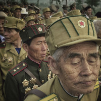 A Rare Look: North Korea To Cuba