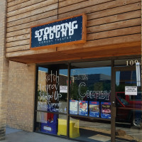 Stomping Ground Comedy Theater