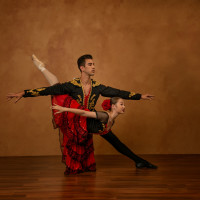 Children's Ballet of San Antonio presents Don Quixote De San Antonio