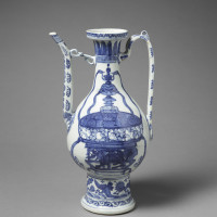 China Over Seas and Oceans: The Maritime Travels of Yuan and Ming Porcelains