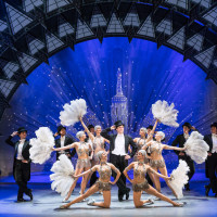 An American in Paris national tour