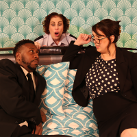 Rover Dramawerks presents Unnecessary Farce