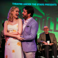 Theatre Under the Stars presents Guys and Dolls