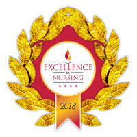 Excellence in Nursing Awards Luncheon