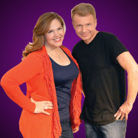 104.1 KRBE Roula & Ryan Road Show