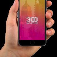 Go See SA san antonio app mobile phone