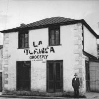 The story of El Laredito, The Forgotten Neighborhood west of San Pedro Creek