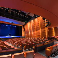 Marshall Family Performing Arts Center