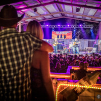 The Roundup Outdoor Music Venue