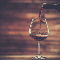 Monograph Series: Wine, The Great Match: An Evening with Spanish Wines