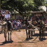 Dallas Heritage Village presents Old Fashioned Fourth