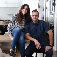 Chris & Julia Markum