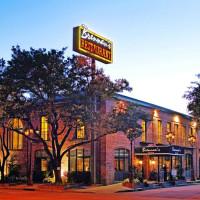 Brennan's of Houston