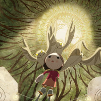 Green Screen Film Series: Song of the Sea