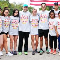 Run Walk for AIDS
