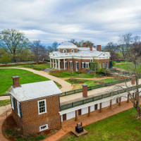 Slavery at Jefferson's Monticello: Paradox of Liberty